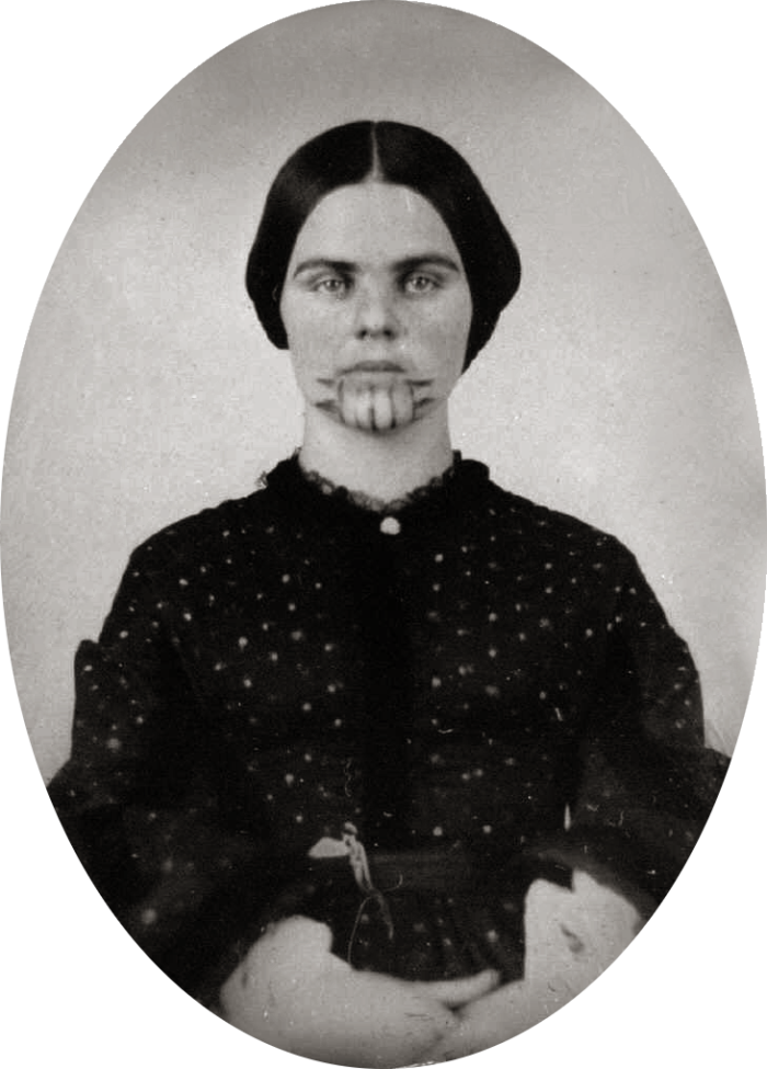 3. The town was named after Olive Oatman, a young woman who was allegedly taken captive by the Yavapai and later lived with the Mohave.