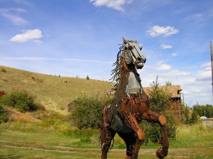 2. Pony