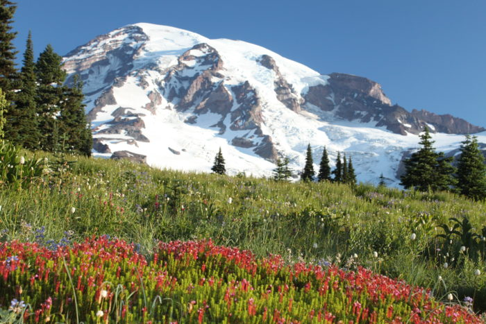 Visit Washington State's Paradise Valley