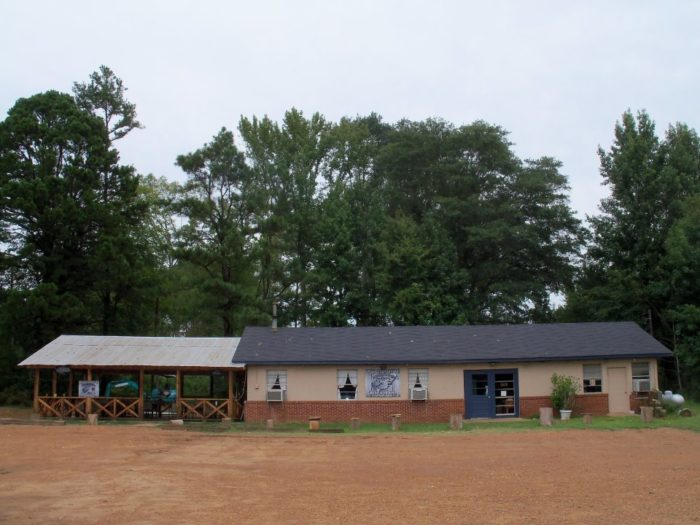 7. Pickwick Catfish Farm - Counce