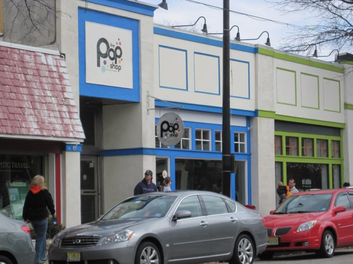 5. The Pop Shop, Collingswood/Medford