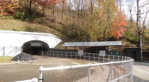 This Ride Through An Old Coal Mine In Kentucky Will Take You Back In Time