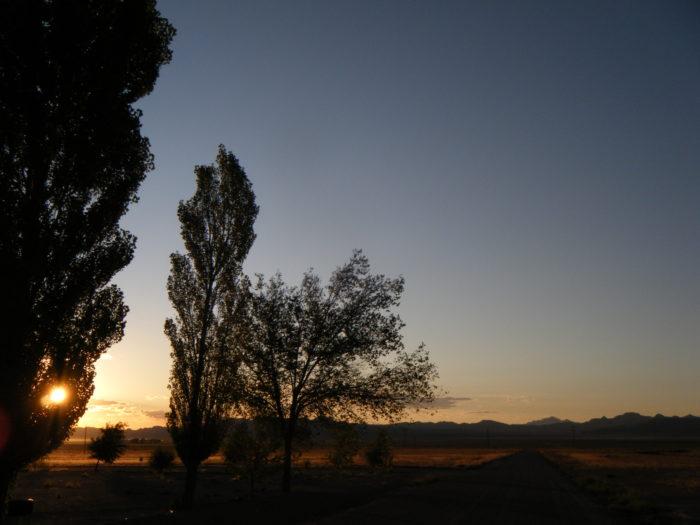 1. Rachel, Nevada