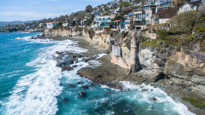 These Stunning Photos Give You A Bird S Eye View Of Laguna
