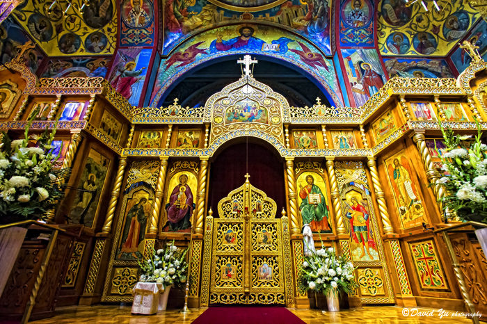 Russian Orthodox Holy Virgin Cathedral San Francisco-4984841029