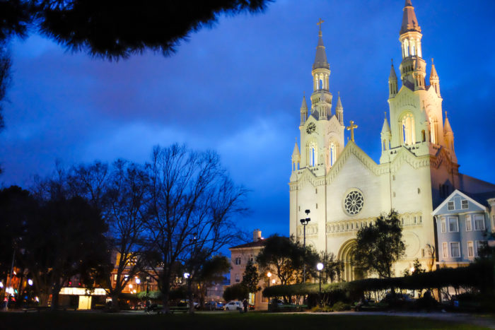 2. Saints Peter and Paul Church