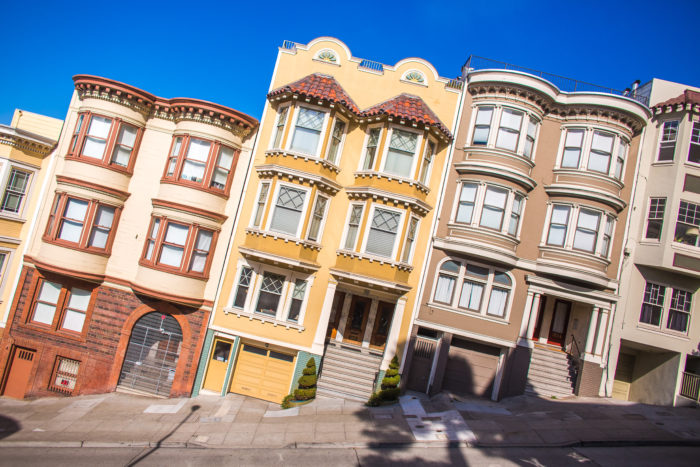 10 best places to live in san francisco for Good places to live in california