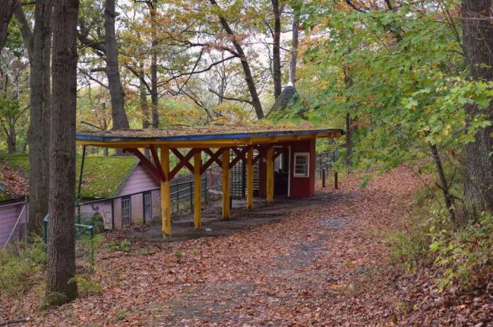 1. The Catskill Game Farm - Catskill
