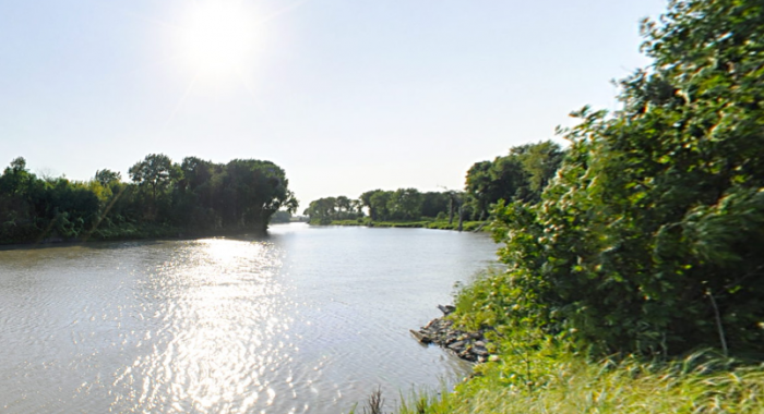 13. Red River State Recreation Area