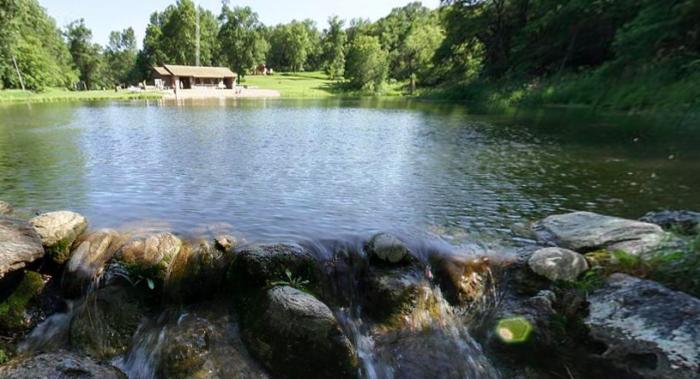 8. Camden State Park