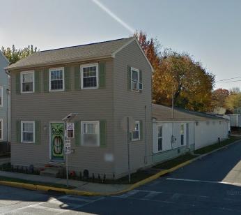 3. Blevin's House, Smyrna