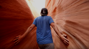This Inspiring Video Will Make You Want To Start Your Next Adventure Right Now