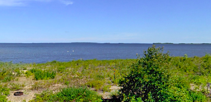 How To Get To Garden Island State Park Mn