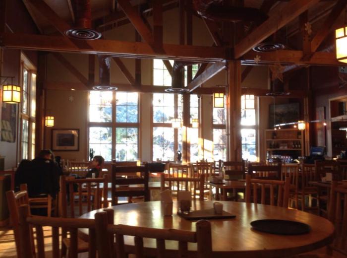11 Washington Restaurants Where You Can Eat Local