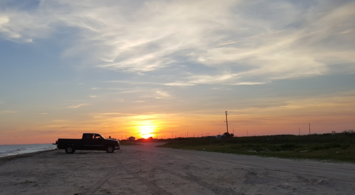 The sunsets here are positively gorgeous and will have you remembering why you love living in Louisiana so much.