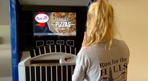 A Pizza ATM Just Came To Ohio And It's Everything You Could Imagine
