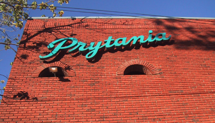 Prytania Theater is a truly unique experience, one of the only one-screen movie theaters in all of Louisiana.