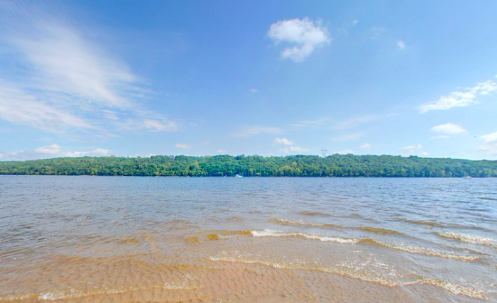 Afton State Park is on the scenic St. Croix River.