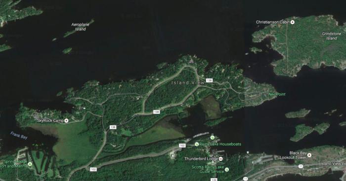8. Island View