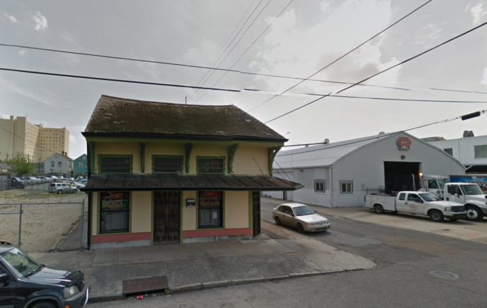 3. Uglesich's New Orleans, 1238 Baronne St., New Orleans