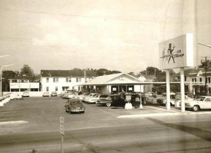 8. Hopper's Drive-Inn, Locations Throughout Louisiana