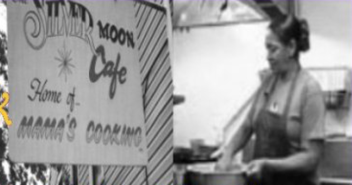 4. Silver Moon Cafe, 206 W Chimes St., Baton Rouge