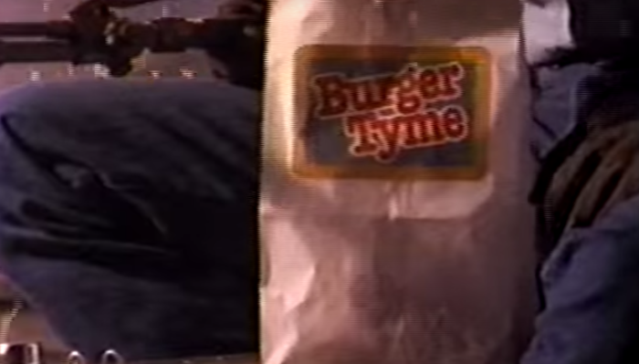 6. Burger Tyme, Few Locations Throughout Lafayette Area