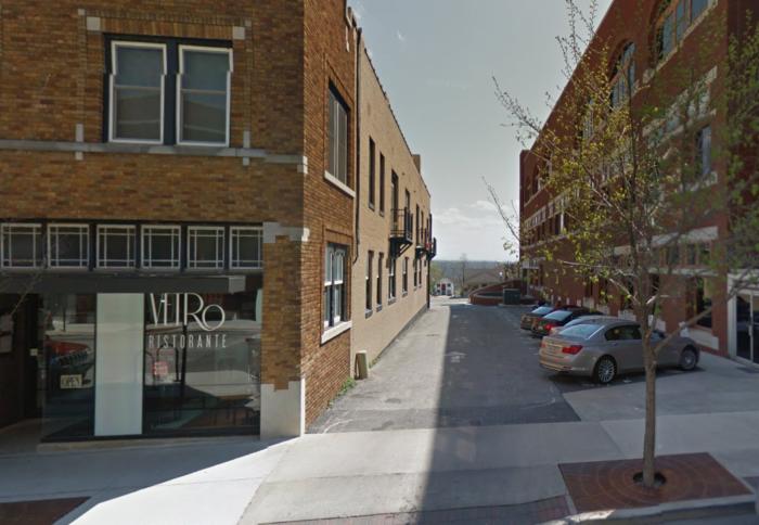 10. Ventro 1925 Ristorante, Fayetteville