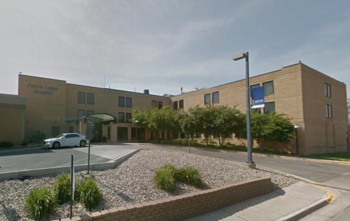 9. Prairie Lakes Hospital - Watertown
