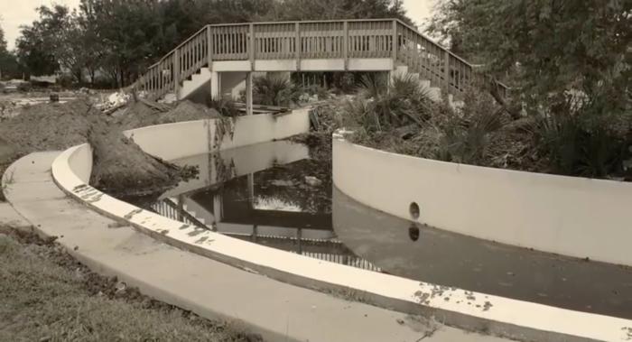 5. Water Mania - Florida