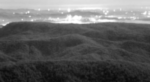 Do These New Images Of North Carolina's Brown Mountain Lights Prove They're Back?