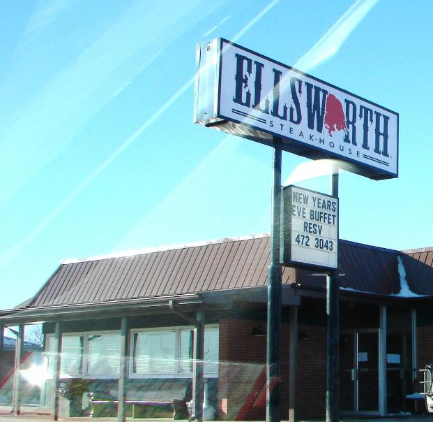 2. Ellsworth Steakhouse (Ellsworth)