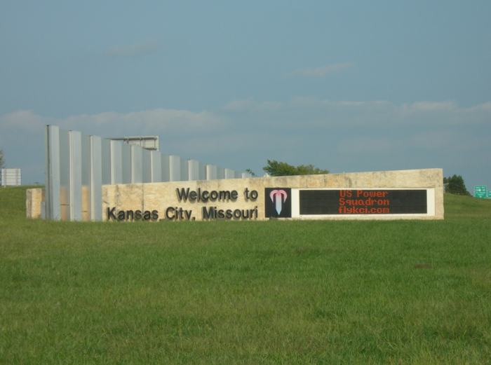 4. Assume you live in Kansas if you're from Kansas City.