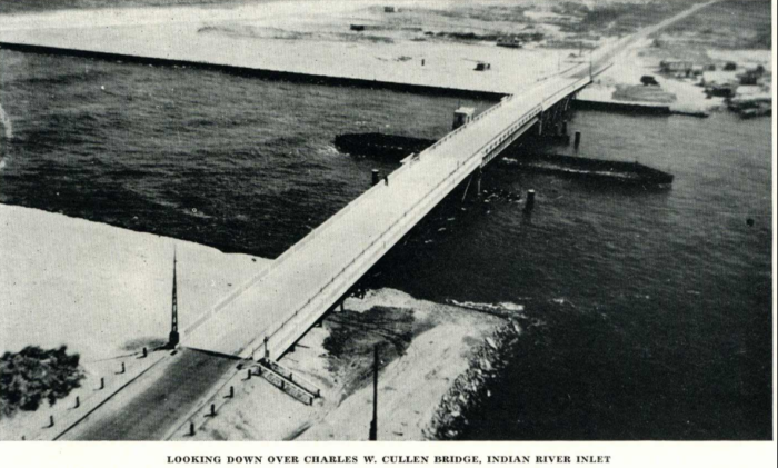 In the 1950s, Engineers gave Indian River Inlet another shot.