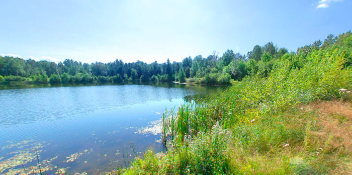 There are 168 miles of hiking trails in this massive recreation area, and day use areas near Red Lake, Big Falls, and all along the Big Fork River.
