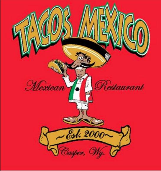 2. Tacos Mexico