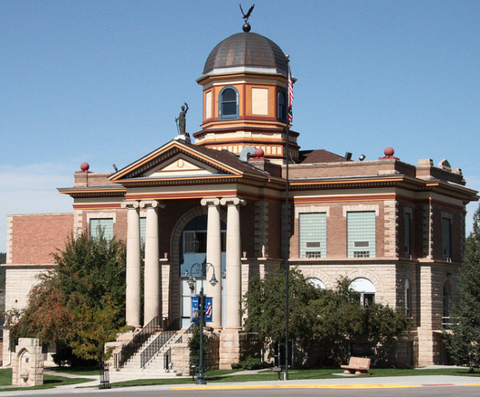 10 Small Towns In Wyoming That Offer Peace And Quiet