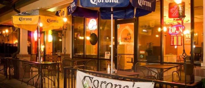 6. Corona's Mexican Grill (Strasburg)