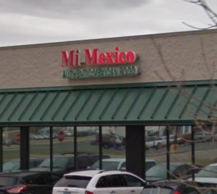 5. Mi Mexico - Minot
