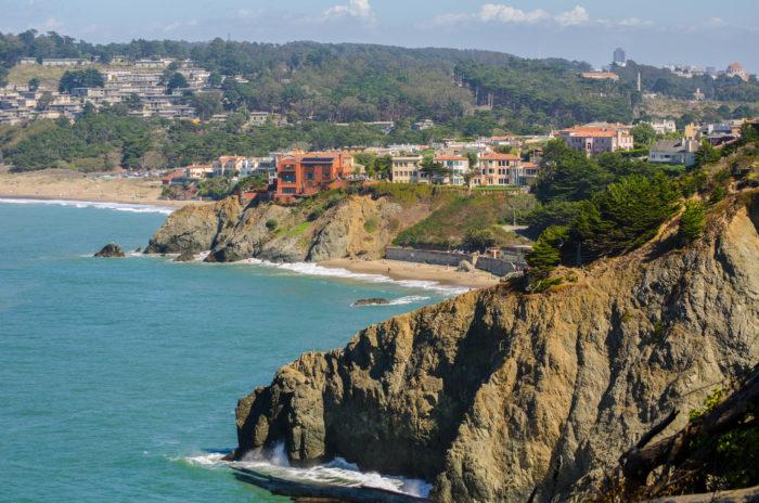 10. Sea Cliff