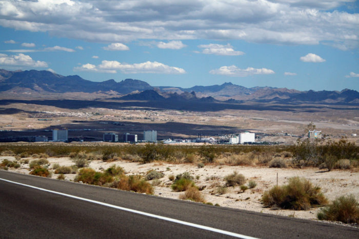 unsolved mysteries nevada
