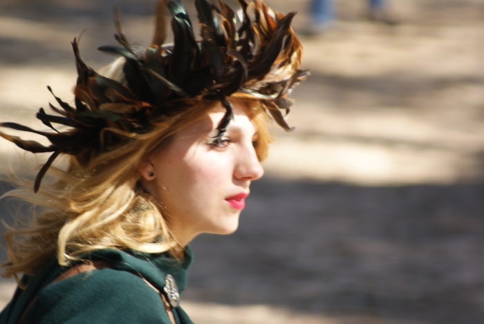 3. Sherwood Forest Faire