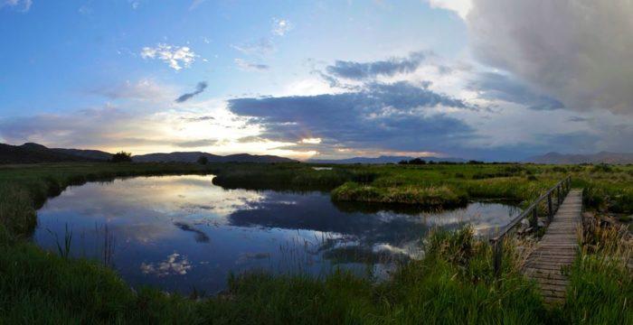 6. Silver Creek Preserve Nature Trail, Bellevue