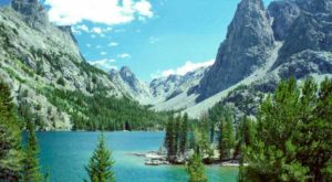 The Ultimate Bucket List For Anyone In Wyoming Who Loves The Outdoors