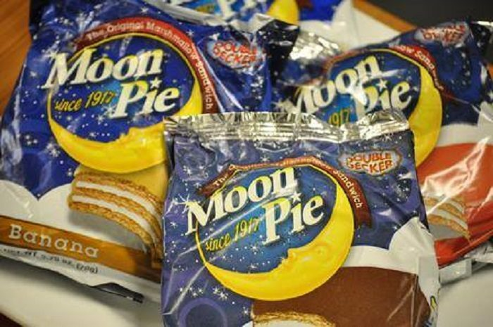 1. MoonPies