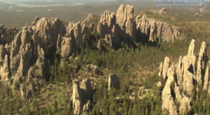 This Beautiful Video Captures Everything We Love About South Dakota