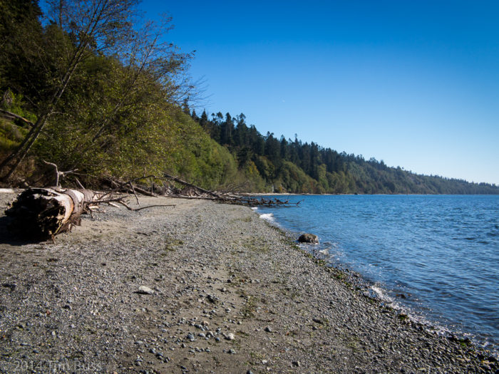 2. South Whidbey State Park