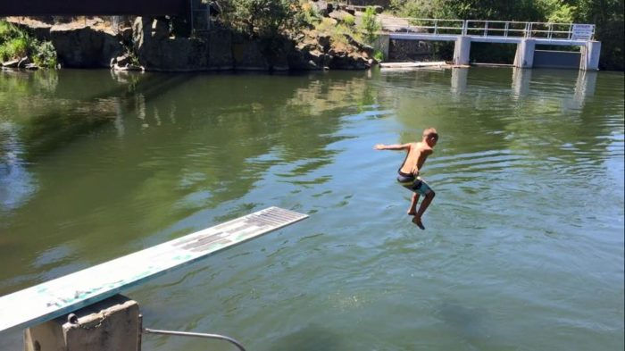 10 More Perfect Swimming Holes In Idaho