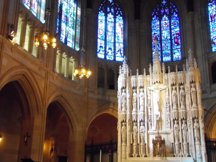St. Dominic Catholic Church, San Francisco, CA-9765627416