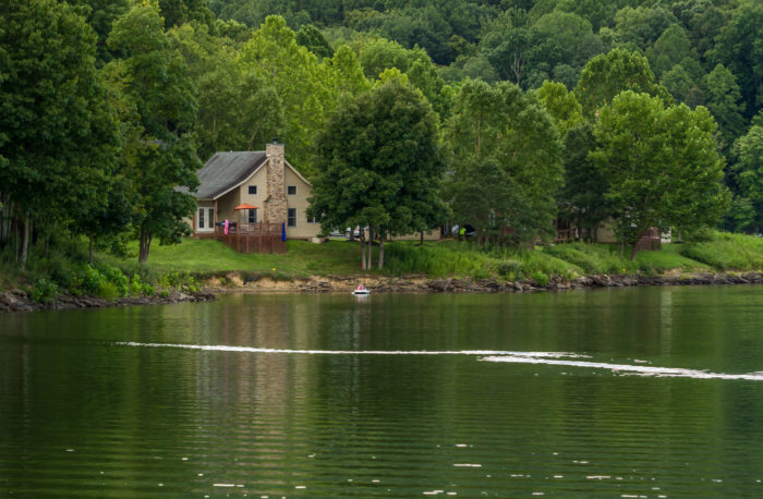 stonewall jackson lake is a hidden gem in west virginia On cabins near stonewall jackson lake